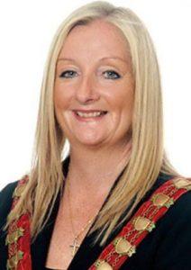Tracey Roberts - Mayor of Wanneroo