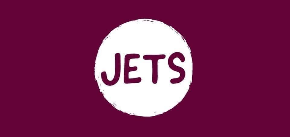 Website Jets logo
